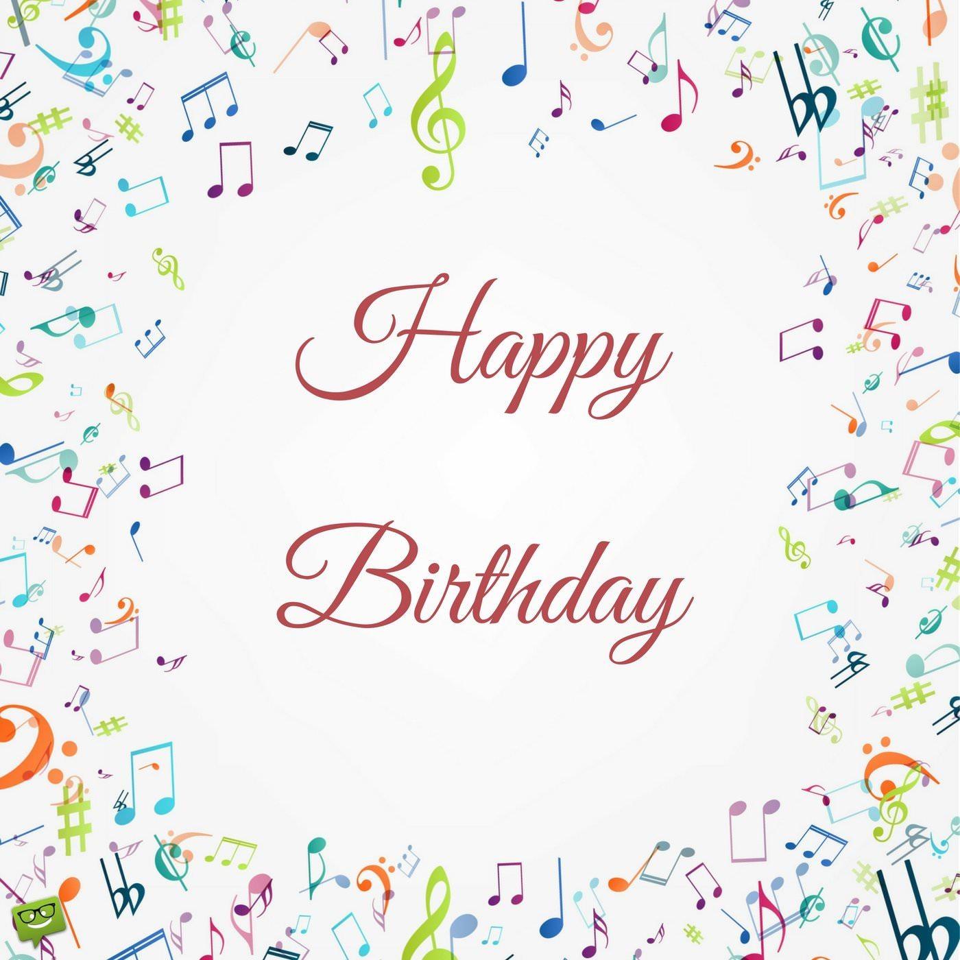 Happy Birthday To Our C.E.O